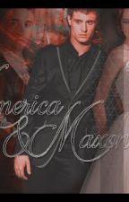 Maxamerica: The one true mistake by AmericaSinger2008