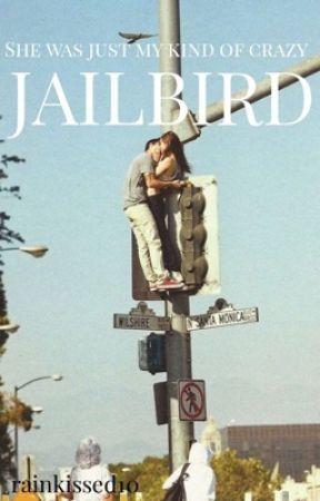 Jailbird by rainkissed10