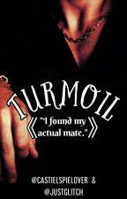 Turmoil (mxm) by castielspielover