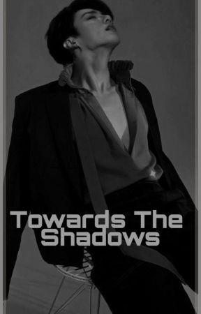 Towards the shadows • Jjk + Pjm by _Falleneros_