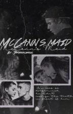 McCann's Maid - (jariana)  by Jarianachanel