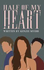 Half of My Heart by koolkenz