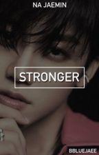 Stronger | NCT mafia au by bbluejaee