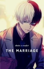 The Marriage | T. Shoto by tsukkisbabyy