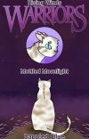 (IN EDITING) Rising Winds (Book 2): Mottled Moonlight cover