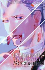 Polnareff's Daughter Scenarios by Polnareffturtle