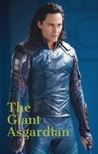 The Giant Asgardian by lamo2004