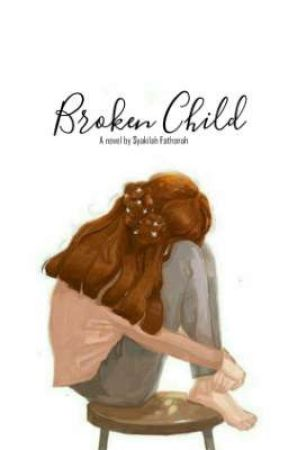 Broken Child by Sya-Milah
