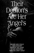 The Demons Are Their Angels (Slow Updates) by amonicor
