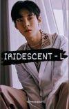 IRIDESCENT L cover