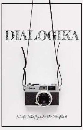 DIALOGIKA by OeoeAlMahmoed