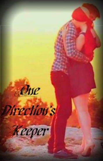 One Direction's Keeper