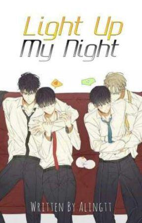 Light up my night (complete) by alingtt