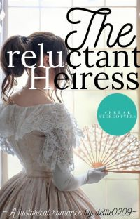 The Reluctant Heiress cover