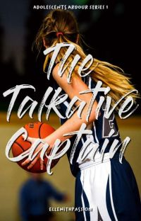 The Talkative Captain (Double A Series #1) cover