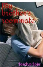 My brother's roommate by De_Joselyn