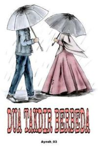 Dua Takdir Berbeda (Sedang Di Revisi) cover