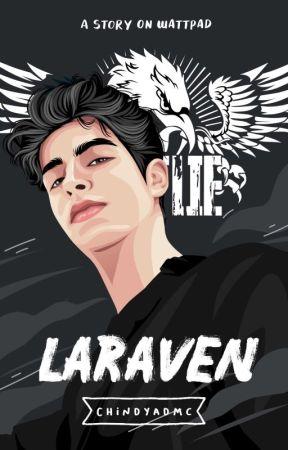 LARAVEN by chindyadmc