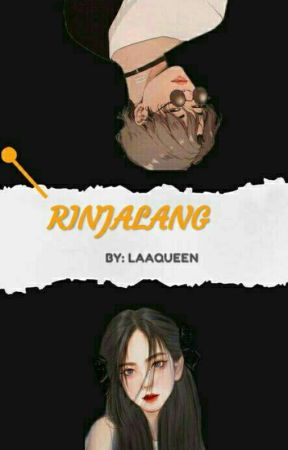 RINJALANG [ON GOING] by Ransjaa__