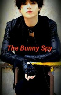 The Bunny Spy cover