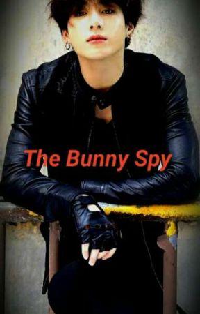 The Bunny Spy by Choc_love