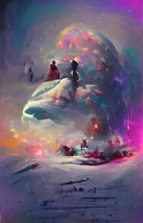 Forever Snow || Seventeen by Kuns-smile