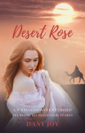 Desert Rose by DanyJoy73