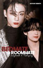 Roommate & Bedmate by Eliajuzyra