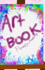 My Digital Art Book by Flowey_fangirl8