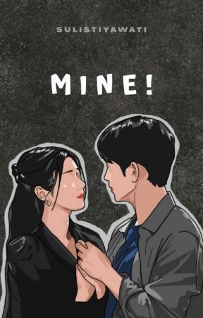 MINE! by Sulistiya-Wati