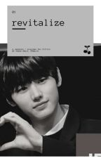 「 revitalize 」★  jakehoon by charlieinthehouse