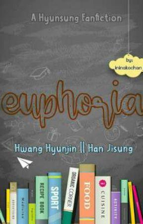 Euphoria [HyunSung] [REVISI] by ininakochan_
