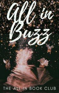 All in Buzz Bookclub (Still Recruiting) cover