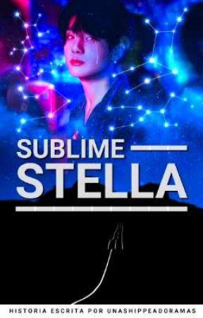 Sublime Stella [Taekook] by unashippeadoramas