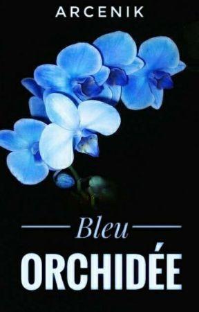 Bleu Orchidée [BL] by Arcenik