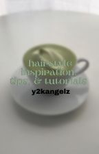 ↳ hairstyle inspiration, tips, & tutorials **COMPLETED** by y2kangelz
