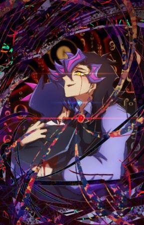 The death wont separate us AixYusaku (Yu-Gi-Oh Vrains) One-shot by Tsukiko05