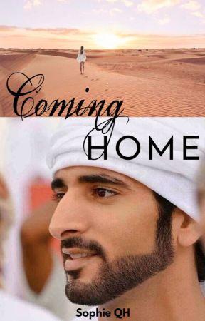 Coming Home (Versión Español) by SophieQH