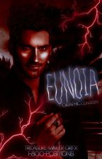 Eunoia | Graphic Contests ( accepting ) by 1-800-P0SITI0NS