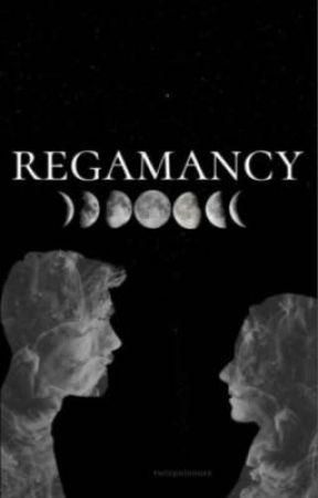 REGAMANCY  by polonuzz