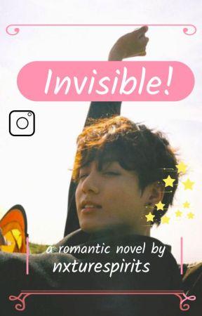 Invisible! (Kookmin omegaverse) by nxturespirits