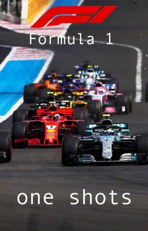 Formula 1 one shots by kissniallerhoran
