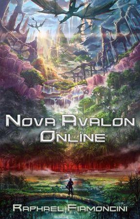 Nova Avalon Online by Raphael_IF