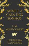 Anne e a Casa de Sonhos | Série Anne de Green Gables V (1917) cover