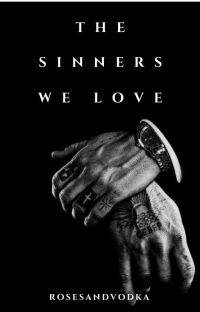 The Sinners We Love |18+ cover