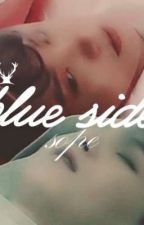 BLUE SIDE - SOPE  by letssope