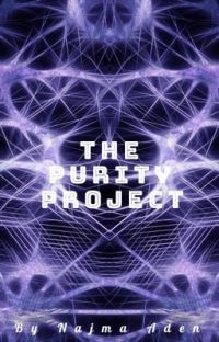 The Purity Project cover