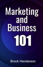 Marketing and Business 101 by MktMania