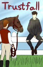 Trustfall || Sanders Sides Equestrian AU by aceydisaster