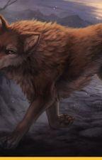 Жизнь в волчьей шкуре. от Polirka
